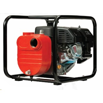 Gas Utlity Pump~ 5HP