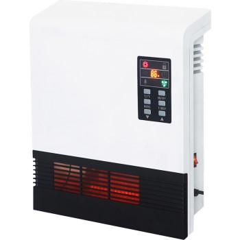 Wall Quartz Heater