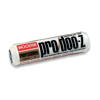 "Pro Doo-Z Roller Cover, Medium ~ 14""x 3/8"""