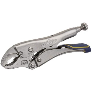5 5cr Locking Plier