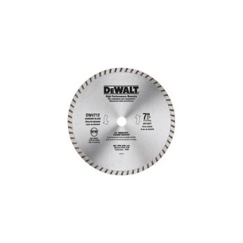 7 inch Abrasive Blade