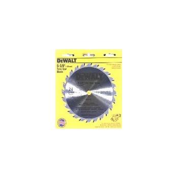 DeWalt DW9054 Saw Blade, 5 3/8 inch