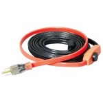 Pipe Freeze Protection Cable ~ 18 Ft