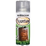 Polyurethane, Clear Gloss/11.25oz Spray