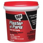 Plaster Of Paris ~ 4 Lbs